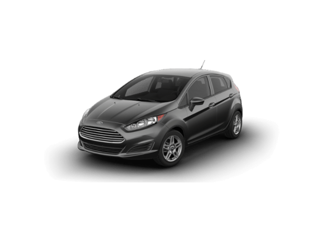 New  2018 Ford Fiesta SE Hatchback in Hanford, CA